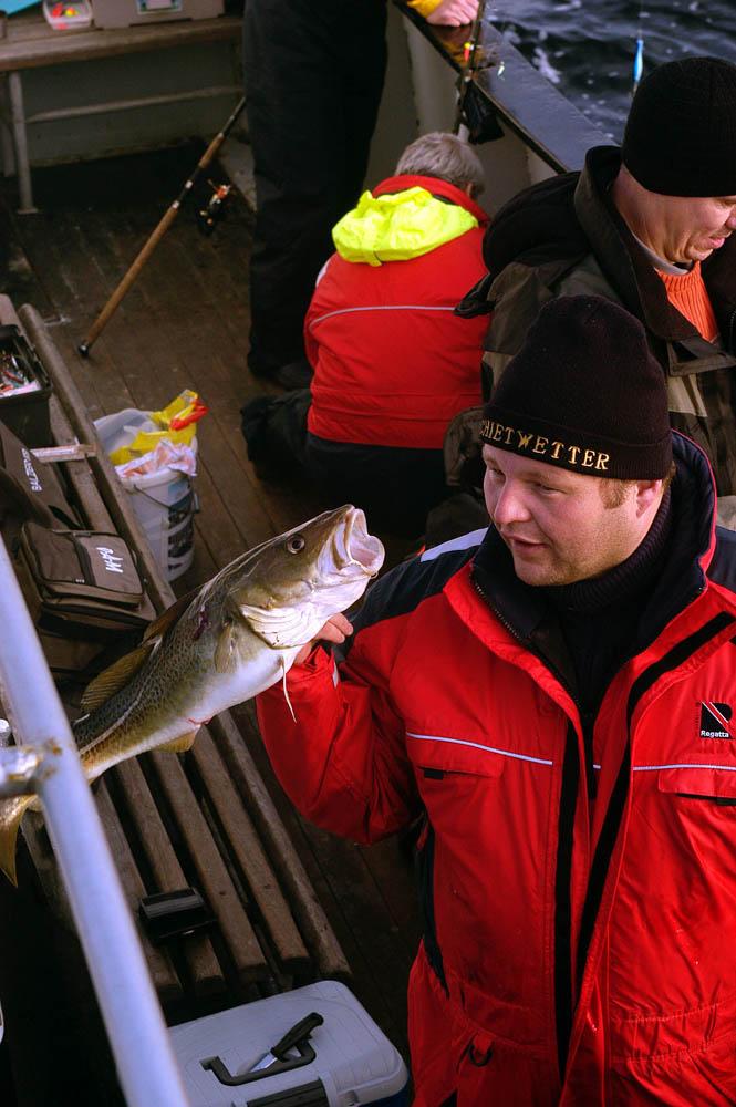 Der Anschiss für Angler und …. 34 Angelkutter. Die LETZTEN! Schluss mit Dorsch angeln!