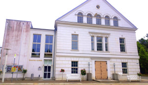 Theater Putbus