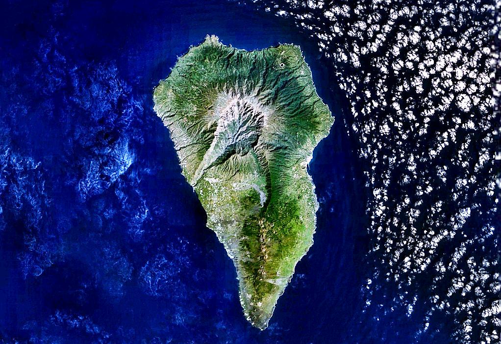 Tanz auf dem Vulkan – Das Gold von La Palma