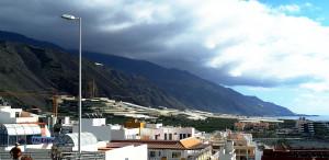 Magisch und überwältigen: La Palma