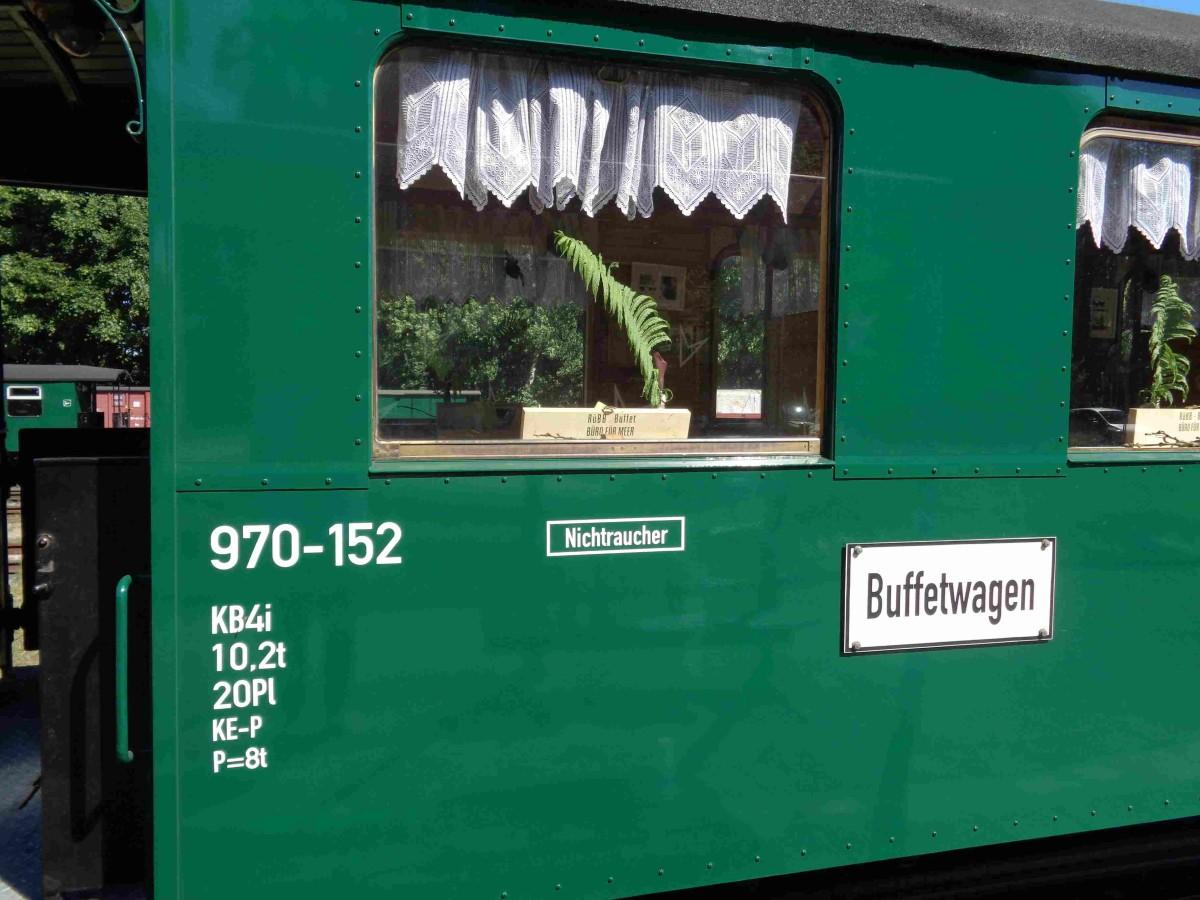 """Ich war dann mal MIT """"der Kneipe"""" auf Rügen unterwegs – update # 01"""