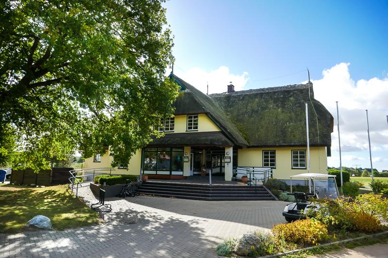 Nicht verpassen auf Rügen: GUNILLAS Küchenparty am 7. Dezember im Golf-Centrum Schloss Karnitz