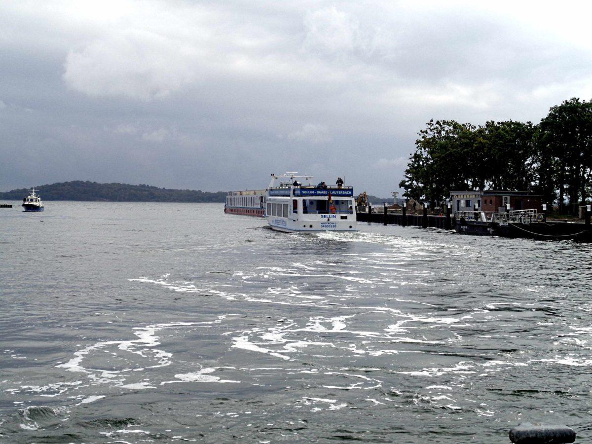 Insel Rügen: Es brodelt in Putbus und Lauterbach